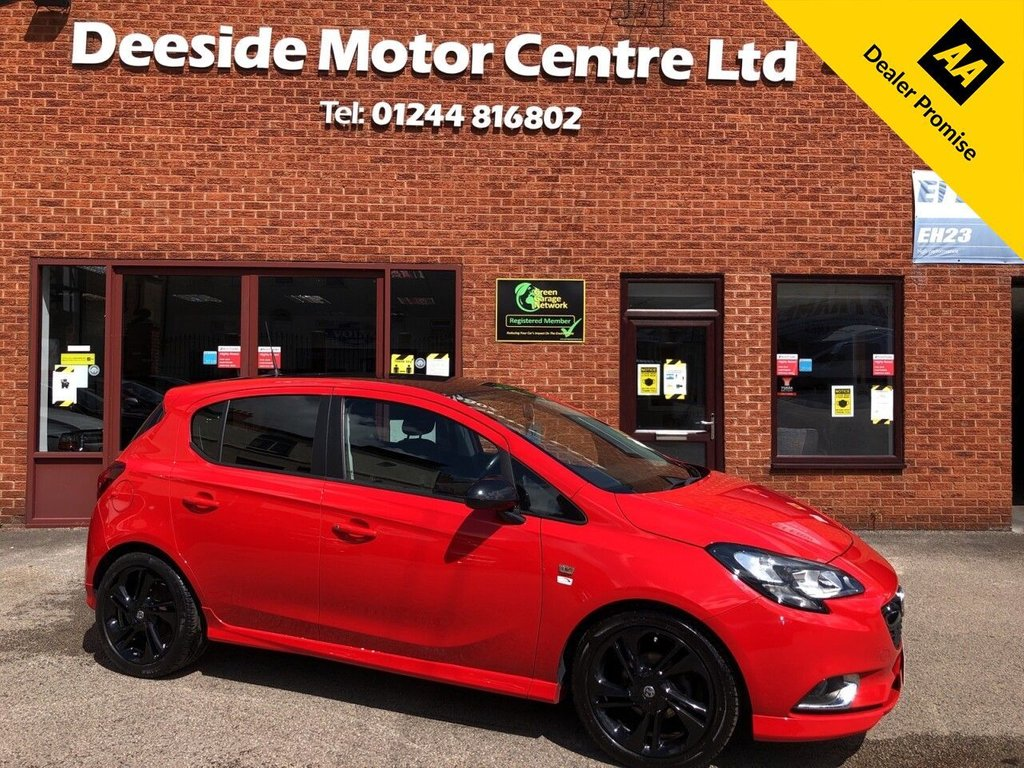 USED 2015 15 VAUXHALL CORSA 1.2 LIMITED EDITION 5d 69 BHP Vauxhall CITY mode : Bluetooth : DAB Radio : Cloth upholstery : Isofix fttings : Air-conditioning/Climate control : Cruise control/Speed limiter : Rear parcel shelf