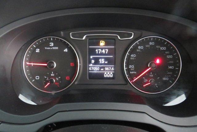 USED 2014 14 AUDI Q3 2.0 TDI QUATTRO SE 5d 138 BHP