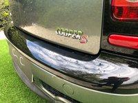 USED 2009 59 MINI CLUBMAN 1.6 COOPER S 5d 172 BHP
