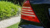 USED 2003 MERCEDES-BENZ CL 5.0 CL 500 2d 302 BHP