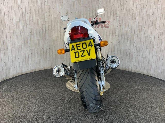 SUZUKI GSX1400 at Rite Bike