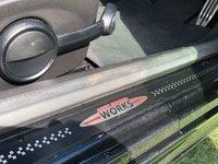 USED 2012 61 MINI COUPE 2.0 COOPER SD 2d 141 BHP