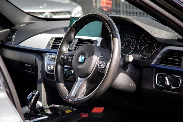 USED 2017 17 BMW 3 SERIES 2.0 318D M SPORT TOURING 5d 148 BHP