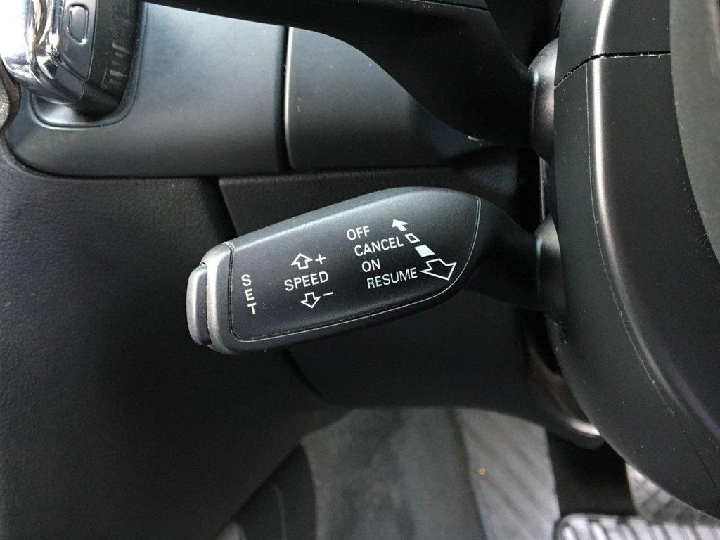USED 2014 14 AUDI A4 2.0 TDI S LINE START/STOP 4d 148 BHP