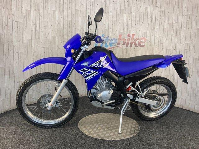 YAMAHA XT125 at Rite Bike