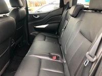 USED 2018 18 NISSAN NAVARA 2.3 DCI TEKNA 4X4 SHR DCB 190 BHP Spec All Terrain 4WD System Including 17
