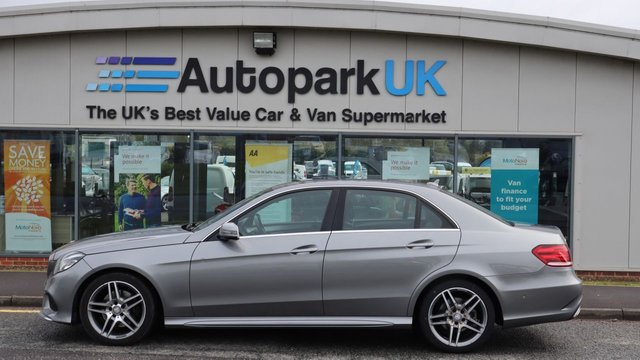 USED 2014 64 MERCEDES-BENZ E-CLASS 2.1 E220 BLUETEC AMG LINE 4d 174 BHP LOW DEPOSIT OR NO DEPOSIT FINANCE AVAILABLE . COMES USABILITY INSPECTED WITH 30 DAYS USABILITY WARRANTY + LOW COST 12 MONTHS ESSENTIALS WARRANTY AVAILABLE FROM ONLY £199 (VANS AND 4X4 £299) DETAILS ON REQUEST. ALWAYS DRIVING DOWN PRICES . BUY WITH CONFIDENCE . OVER 1000 GENUINE GREAT REVIEWS OVER ALL PLATFORMS FROM GOOD HONEST CUSTOMERS YOU CAN TRUST .