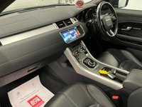 USED 2016 66 LAND ROVER RANGE ROVER EVOQUE 2.0 TD4 HSE Dynamic Auto 4WD (s/s) 5dr