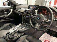 USED 2016 66 BMW 3 SERIES 2.0 320d M Sport Auto (s/s) 4dr