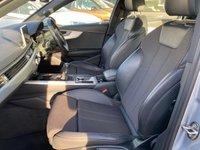 USED 2016 65 AUDI A4 2.0 AVANT TDI S LINE 5d 148 BHP