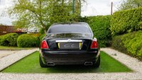 USED 2012 12 ROLLS ROYCE GHOST 6.6 V12 EWB 4d 564 BHP BEAUTIFUL CONDITION REAR ENTERTAINMENT PAN ROOF FULL ROLLS SERVICE HISTORY