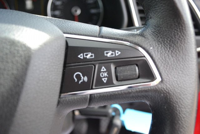 USED 2013 63 SEAT LEON 1.6 TDI SE 5d 105 BHP ~ SAT NAV ~ £0 ROAD TAX SAT NAV ~ FREE ROAD TAX ~ 2 KEYS ~ FULL SERVICE RECORDS