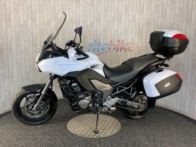 KAWASAKI VERSYS 1000 at Rite Bike