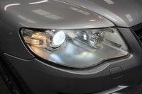 USED 2008 VOLKSWAGEN TOUAREG 3.0 V6 ALTITUDE TDI 5d 221 BHP