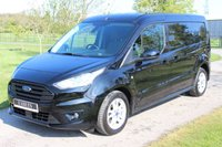 USED 2019 19 FORD TRANSIT CONNECT 1.5 240 LIMITED TDCI 119 BHP LWB - LIMITED - FANTASTIC CONDITION - READY TO GO -