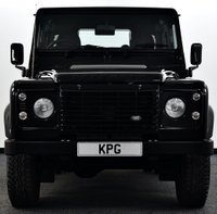 USED 2016 65 LAND ROVER DEFENDER 90 2.2 TD XS Station Wagon 3dr 2 Owners, F/S/H, Stunning 90XS