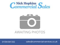USED 2014 64 FORD TRANSIT 2.2 350 DRW 125 BHP 4d Double Cab Tipper  2014 64 Transit Double cab Tipper no vat