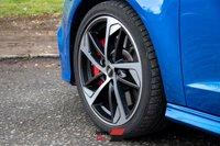 USED 2019 69 AUDI A3 2.0 S3 SPORTBACK TFSI QUATTRO BLACK EDITION 5d 296 BHP One Lady Owner | Audi Warranty Until Nov 2022