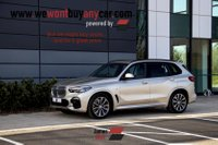 USED 2011 11 BMW 5 SERIES 3.0 535D M SPORT TOURING 5d 295 BHP