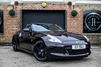 USED 2010 S NISSAN 370Z 3.7 V6 GT 3d AUTO 328 BHP