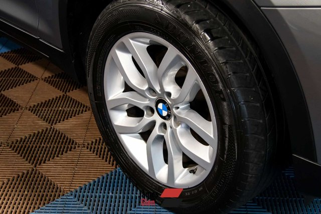 USED 2016 BMW X3 3.0 XDRIVE30D SE 5d 255 BHP One Owner