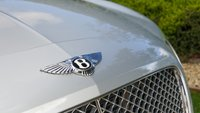 USED 2011 54 BENTLEY CONTINENTAL 6.0 GT MDS 2d 567 BHP