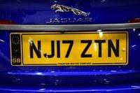 USED 2017 17 JAGUAR XF 2.0 R-SPORT 4d 177 BHP