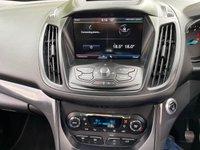 USED 2016 16 FORD KUGA 1.5 TITANIUM X 5d 148 BHP