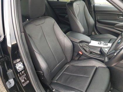 USED 2013 13 BMW 3 SERIES 2.0 320D M SPORT 4d 181 BHP