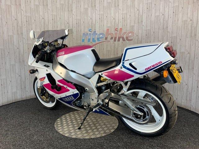 YAMAHA YZF750R at Rite Bike