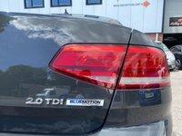USED 2016 66 VOLKSWAGEN PASSAT 2.0 SE BUSINESS TDI BLUEMOTION TECH DSG 4d AUTO 148 BHP