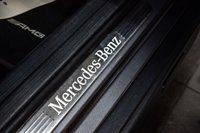 USED 2016 65 MERCEDES-BENZ GLA-CLASS 2.1 GLA 220 D 4MATIC AMG LINE EXECUTIVE 5d 174 BHP