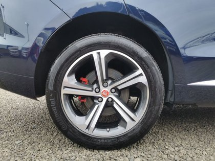 USED 2016 66 JAGUAR F-PACE 3.0 V6 S AWD 5d 296 BHP