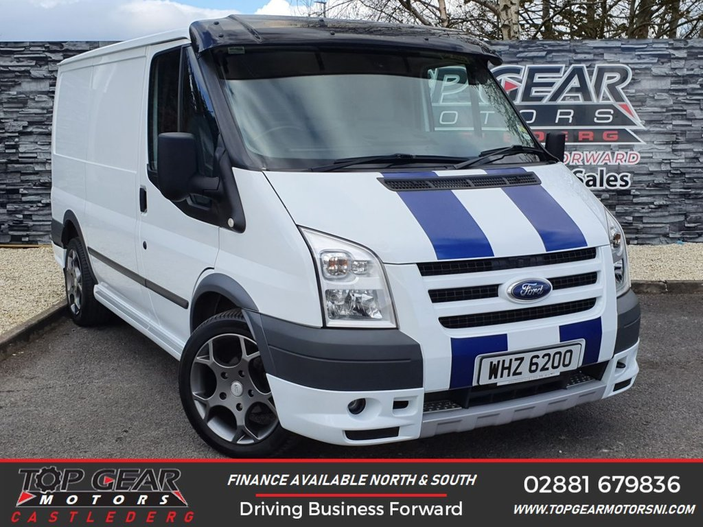 USED 2010 FORD TRANSIT 260 T260S 2.2 140BHP SPORT **GENUINE SPORT** ** COLLECTORS ITEM, GOING UP IN VALUE, EXCELLENT CONDITION **