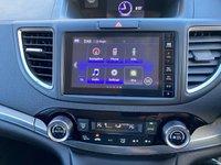 USED 2016 16 HONDA CR-V 2.0 I-VTEC SR 5d 153 BHP