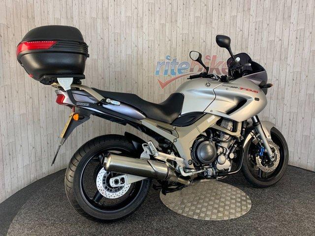 YAMAHA TDM900 at Rite Bike
