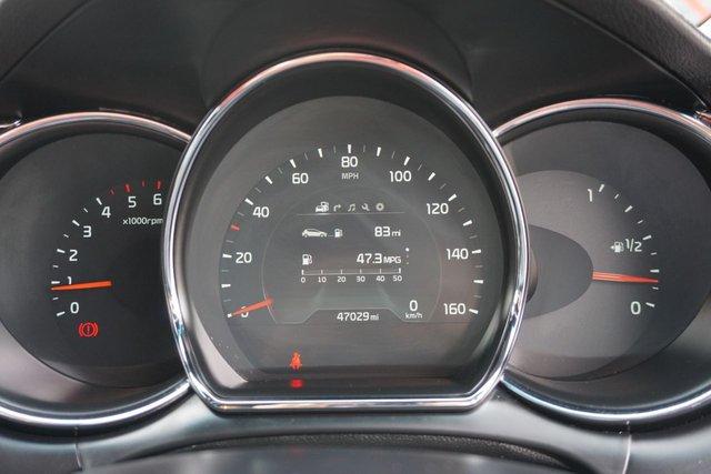 USED 2016 66 KIA CEED 1.6 CRDI GT-LINE ISG 5d 134 BHP *DRIVES SUPERB, GREAT EXAMPLE*