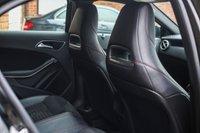 USED 2014 64 MERCEDES-BENZ A-CLASS 2.1 A220 CDI BLUEEFFICIENCY AMG SPORT 5d AUTO 170 BHP