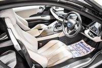 USED 2018 18 BMW I8 1.5 I8 2d 228 BHP