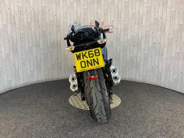 KAWASAKI Z1000SX at Rite Bike