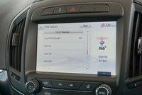 USED 2015 65 VAUXHALL INSIGNIA 2.0 SRI NAV VX-LINE CDTI ECOFLEX S/S 5d 138 BHP