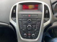 USED 2013 13 VAUXHALL ASTRA 1.4 SRI 5d 98 BHP