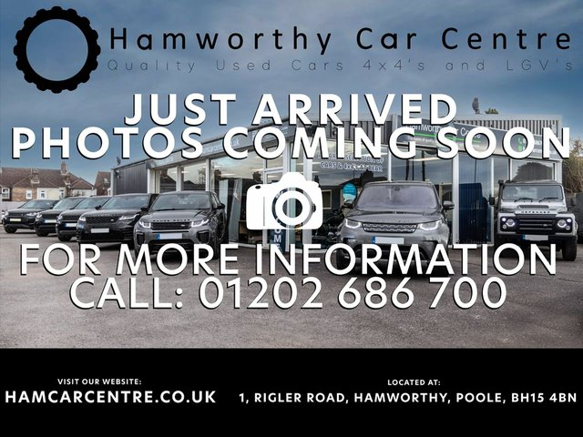 2015 15 LAND ROVER DISCOVERY 4 3.0 SDV6 COMMERCIAL XS 255 BHP 5 SEATER