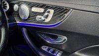 USED 2017 17 MERCEDES-BENZ E-CLASS 3.0 E400 V6 AMG Line (Premium Plus) G-Tronic+ 4MATIC (s/s) 2dr DIGITAL DASH/NIGHT PACK/MORE