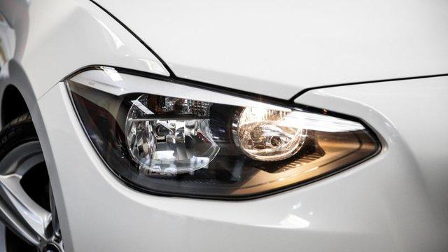 BMW 1 SERIES at Bonsha Motors