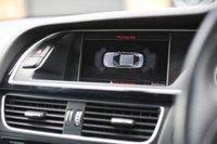 USED 2015 15 AUDI A4 2.0 TDI BLACK EDITION NAV 4d 148 BHP