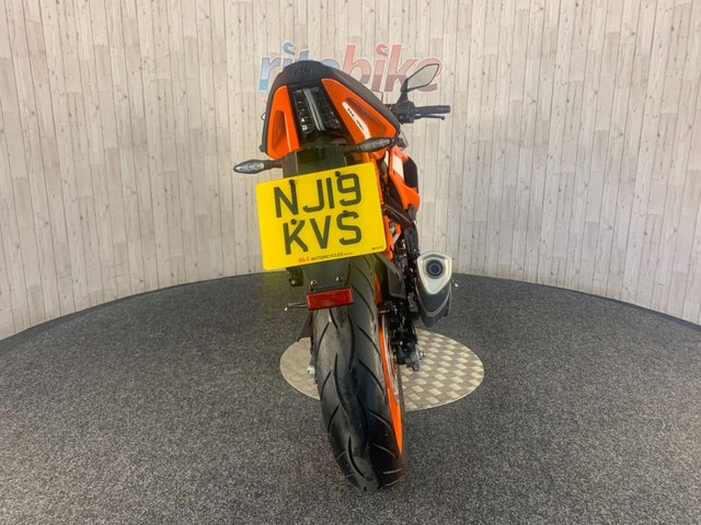 KTM RC 390 at Rite Bike