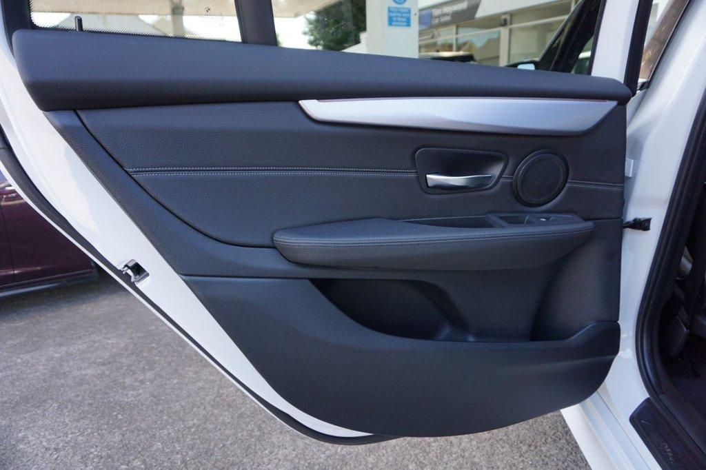USED 2017 67 BMW 2 SERIES 2.0 220D M SPORT GRAN TOURER 5d 188 BHP