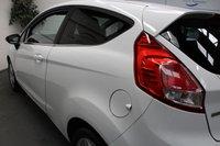 USED 2013 62 FORD FIESTA 1.5 ZETEC TDCI 3d 74 BHP
