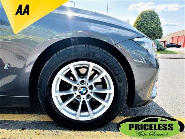 USED 2018 18 BMW 3 SERIES 2.0 330E SE 4d 181 BHP